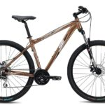 SE Bikes Big Mountain 24-Speed D Hard Tail Bike Review
