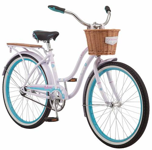 Schwinn Destiny Women's Cruiser Bike